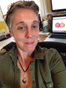 Dana Bishop, Director of Quantitative Research