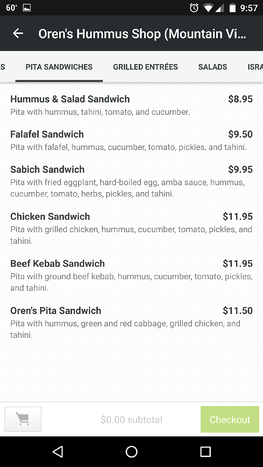 Top 5 Usability Mistakes in to-go Ordering-8