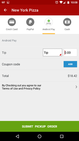 Top 5 Usability Mistakes in to-go Ordering-9