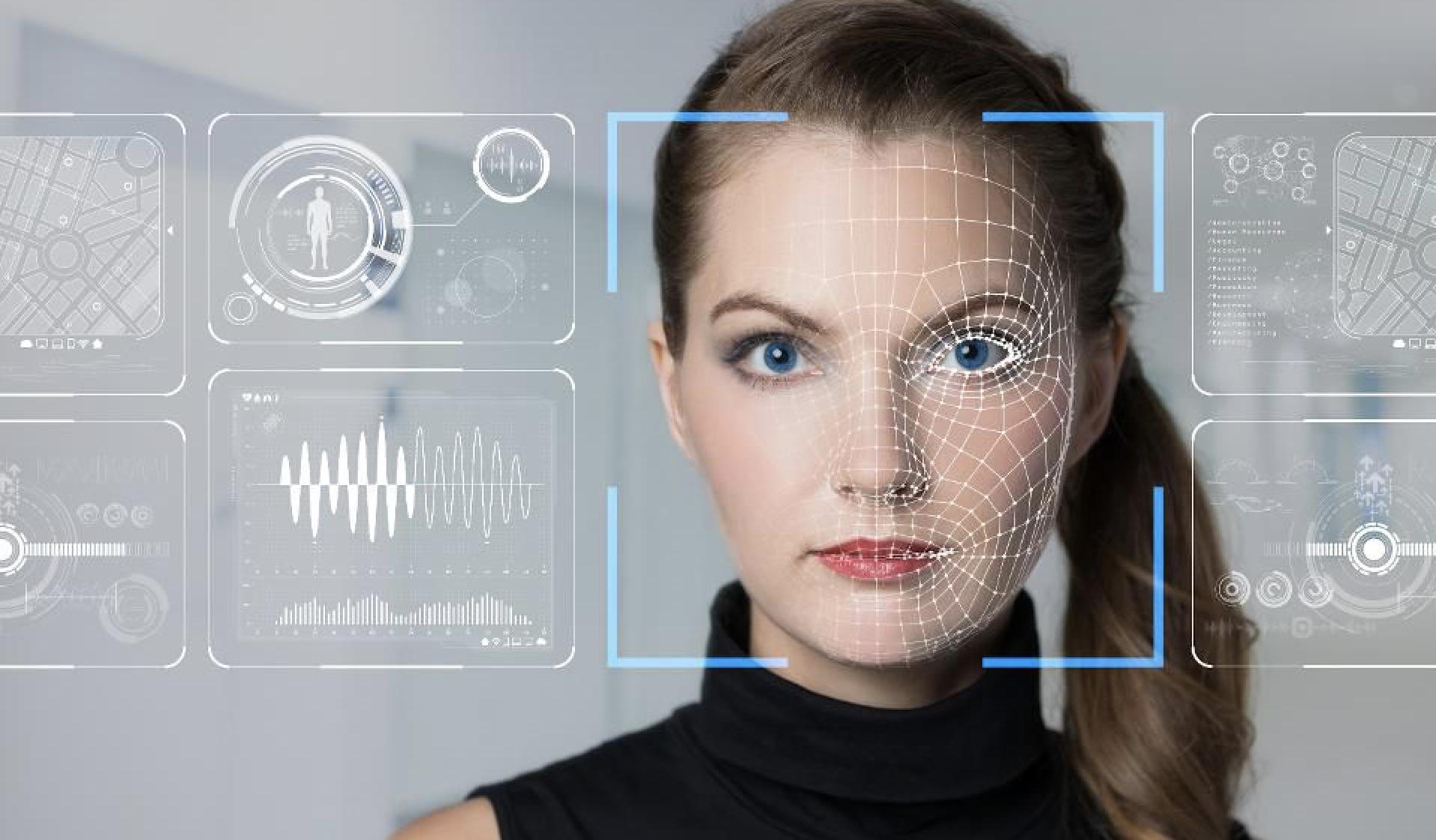 Biometrics As User Control AR VR XR