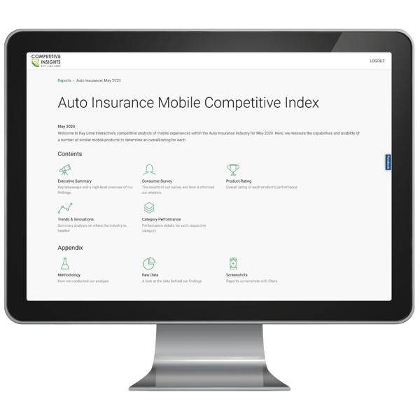 Auto Insurance CI
