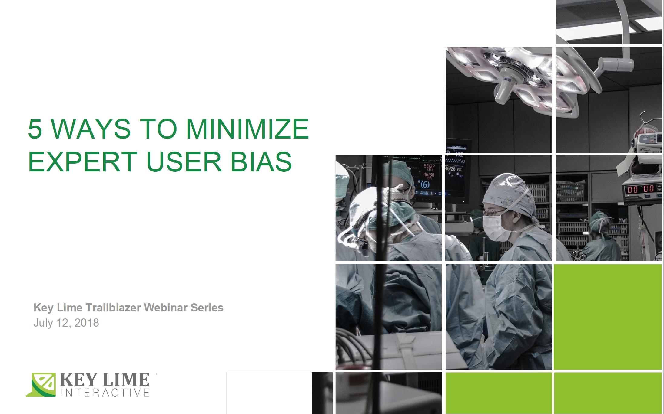 5-ways-to-minimize-expert-user-bias-article-blog-webinar