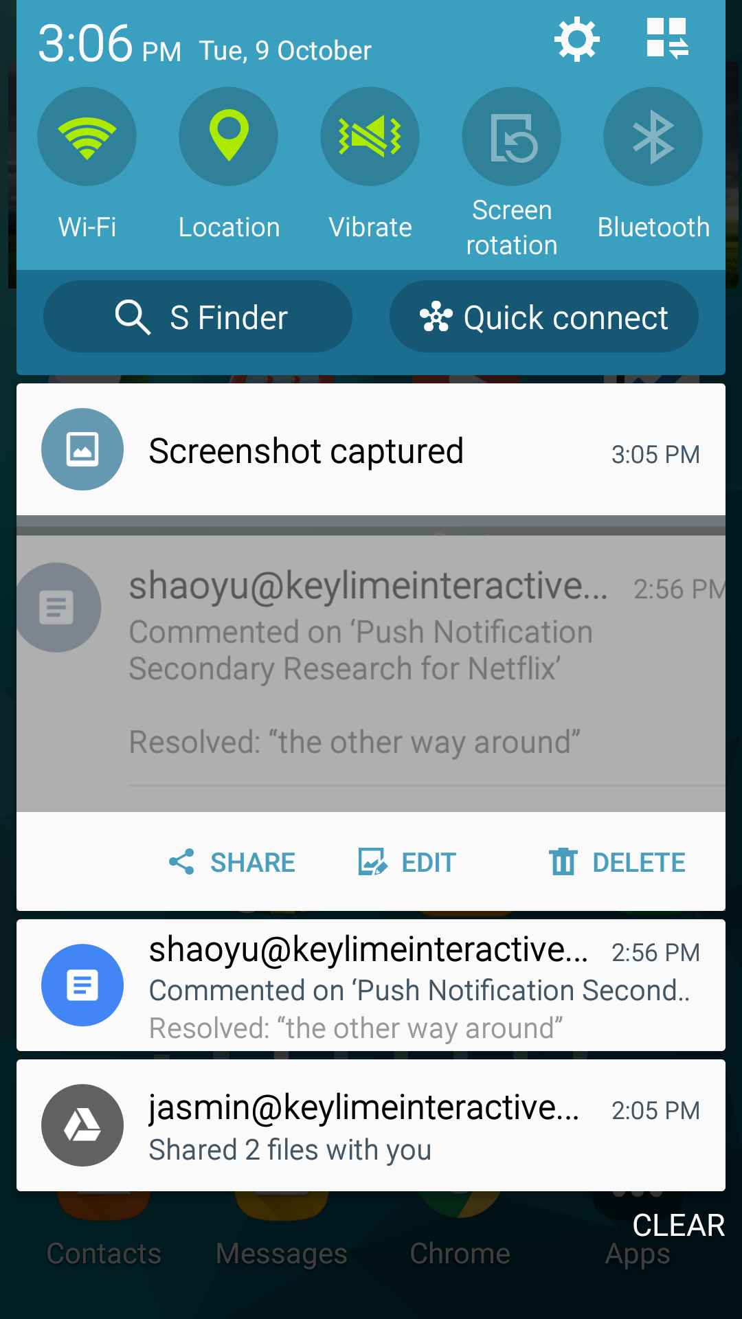 android-notifications