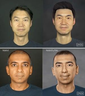 VR AR XR Part 1: AI Smart Avatars