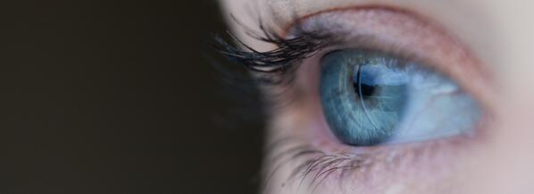 why-you-should-use-eye-tracking-for-website-optimization: picture of someones eye