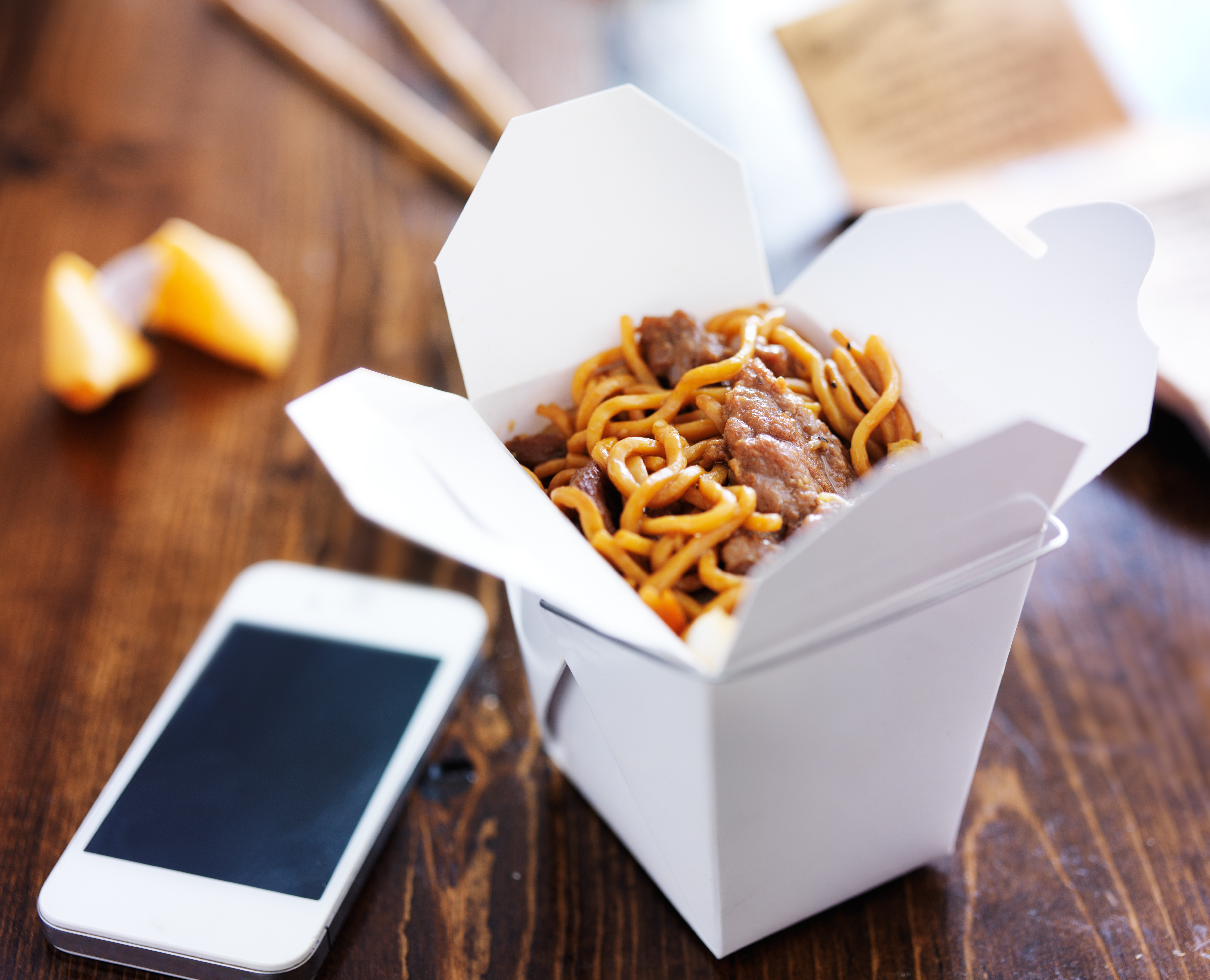 Top 5 Usability Mistakes in To-Go Ordering