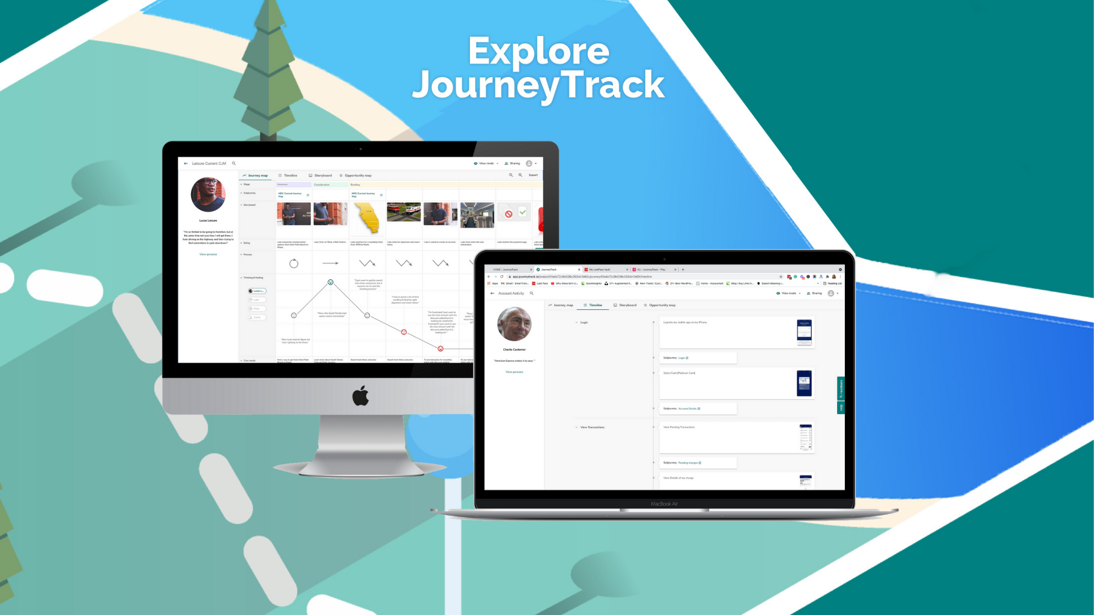Introducing A New Journey Mapping SaaS for CX Teams
