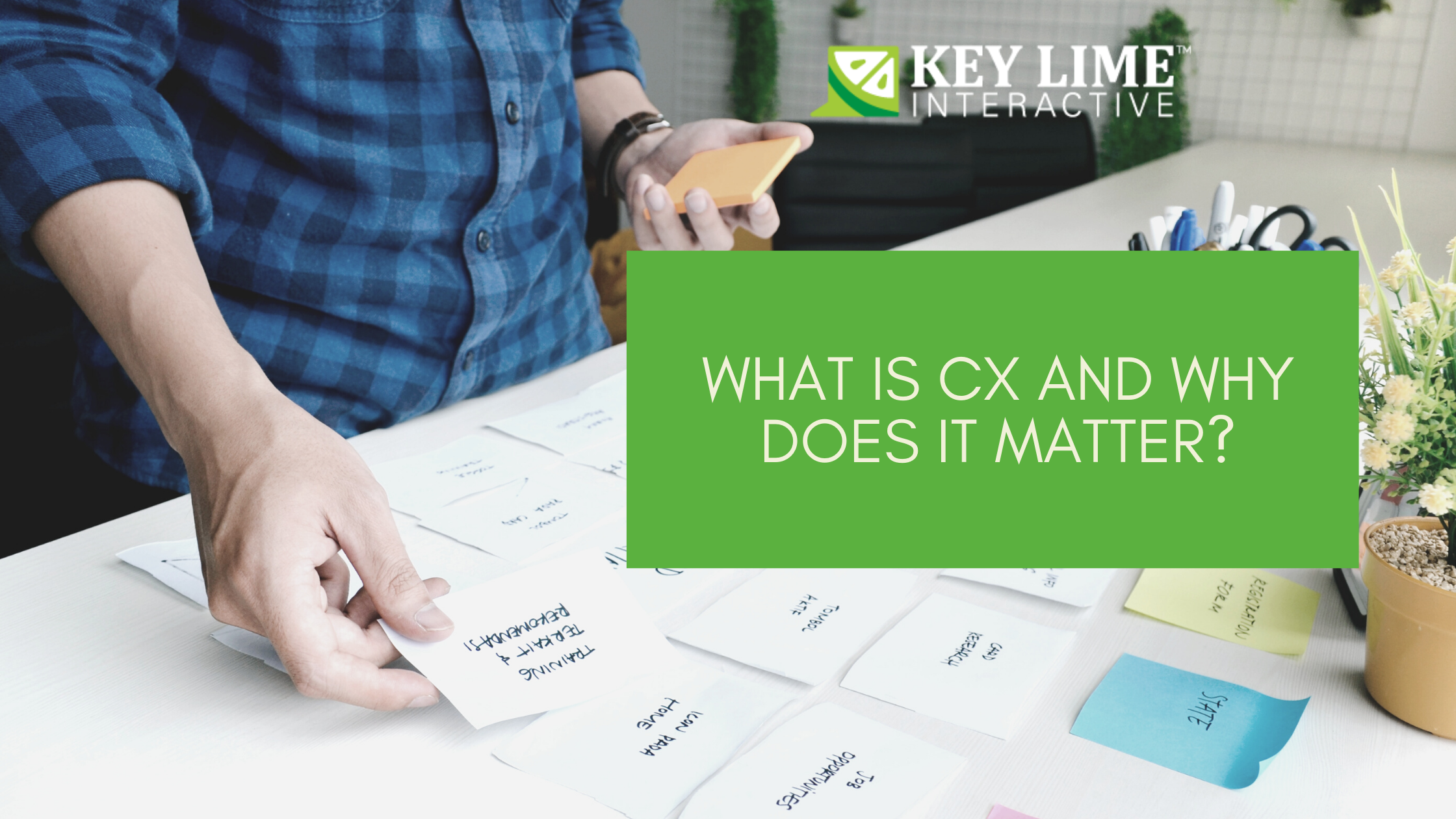 What is Customer Experience (CX) and Why Does It Matter?