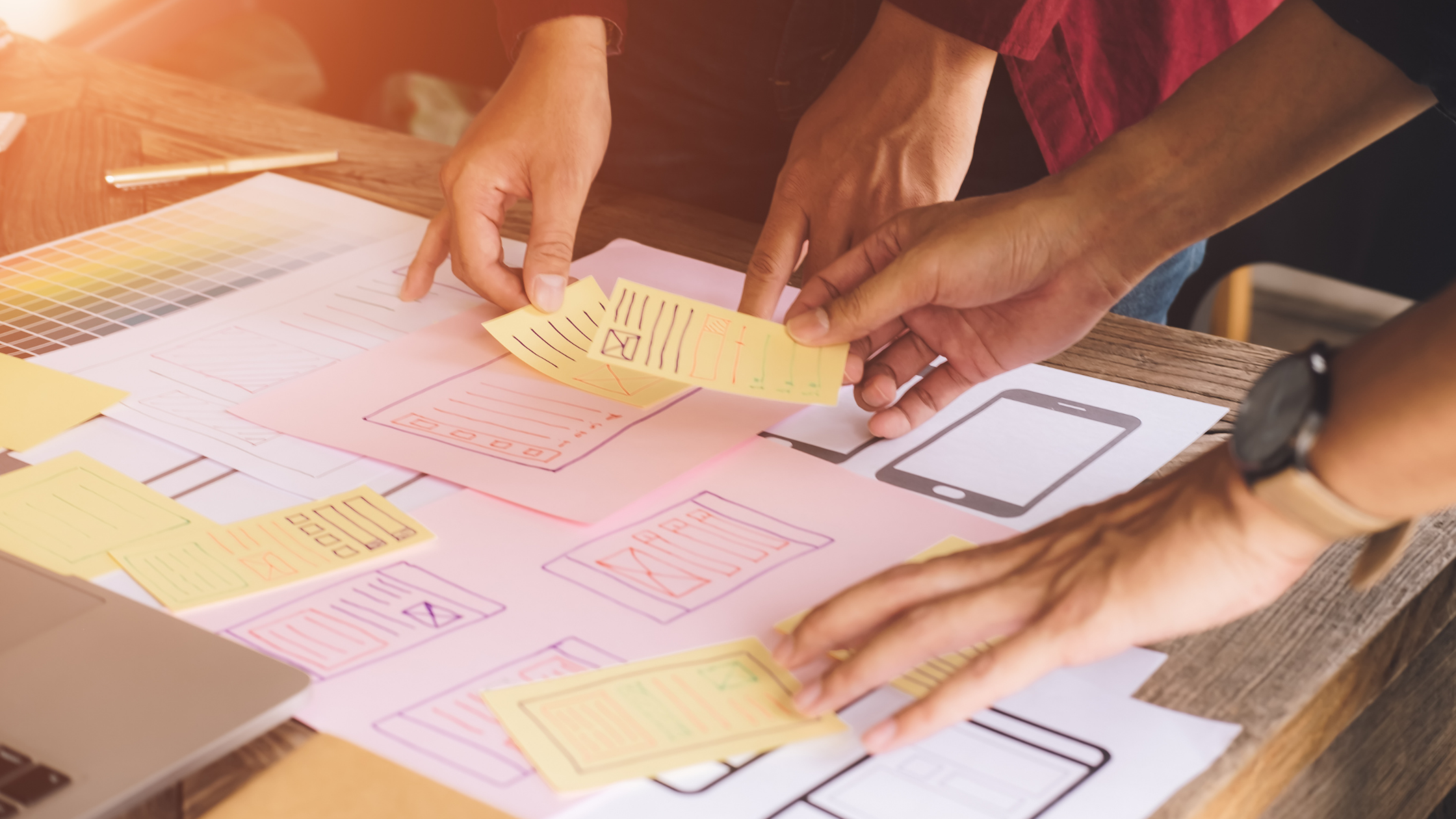 How to Optimize the User Experience