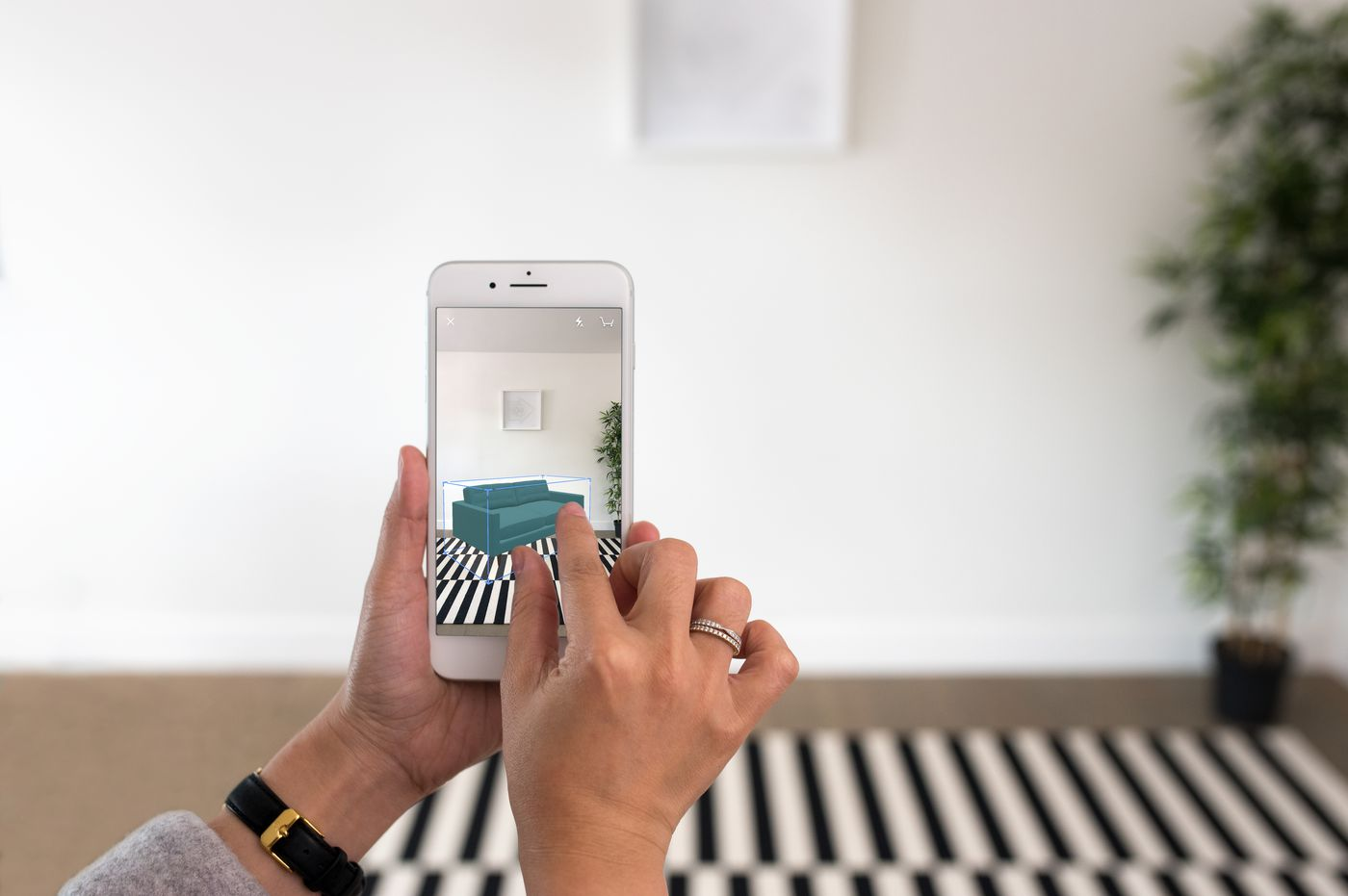 mobile AR to grow your business