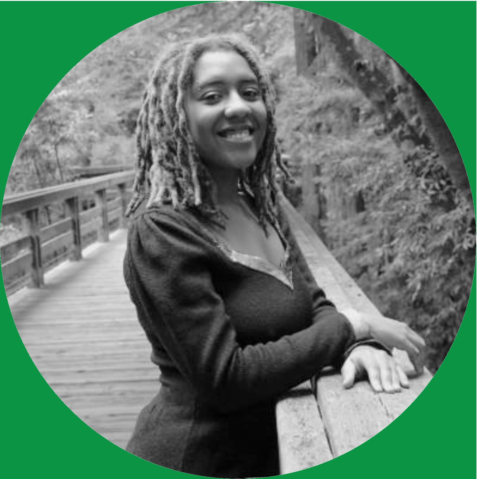 Nneka Hyman headshot