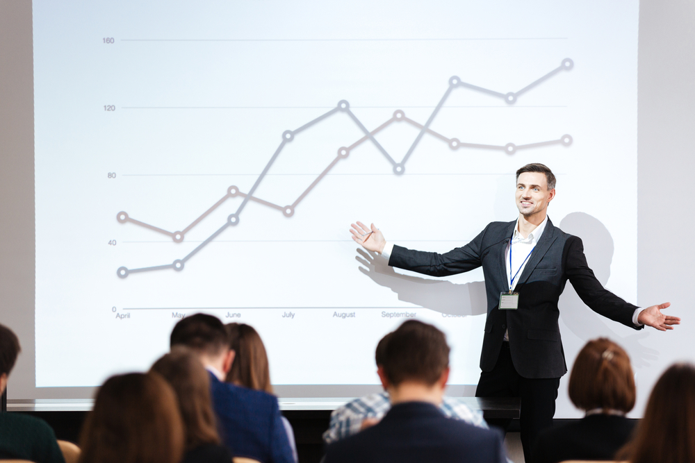 Using Statistics to Enhance a UX Research Presentation