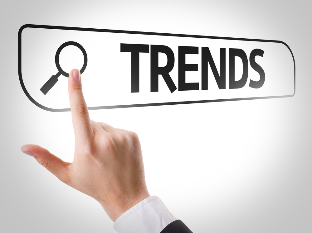 Trends and Innovations that Have Impact in Your Industry