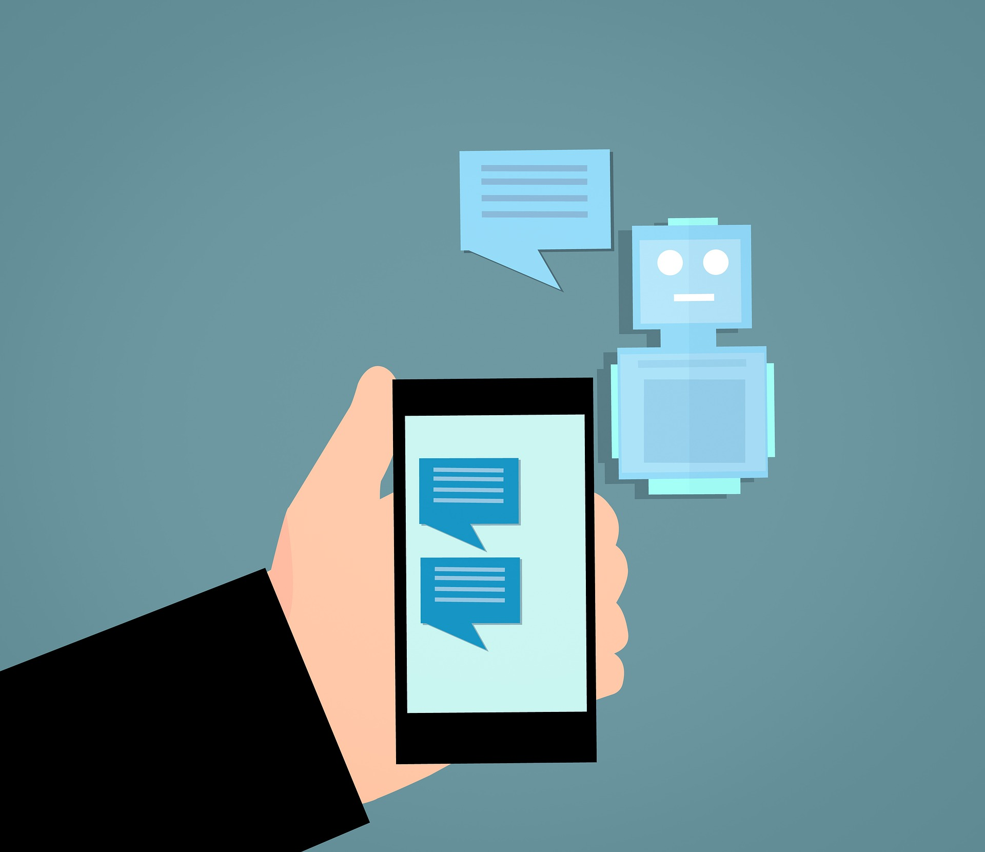 The Do's and Don'ts of Enterprise Chatbot Building