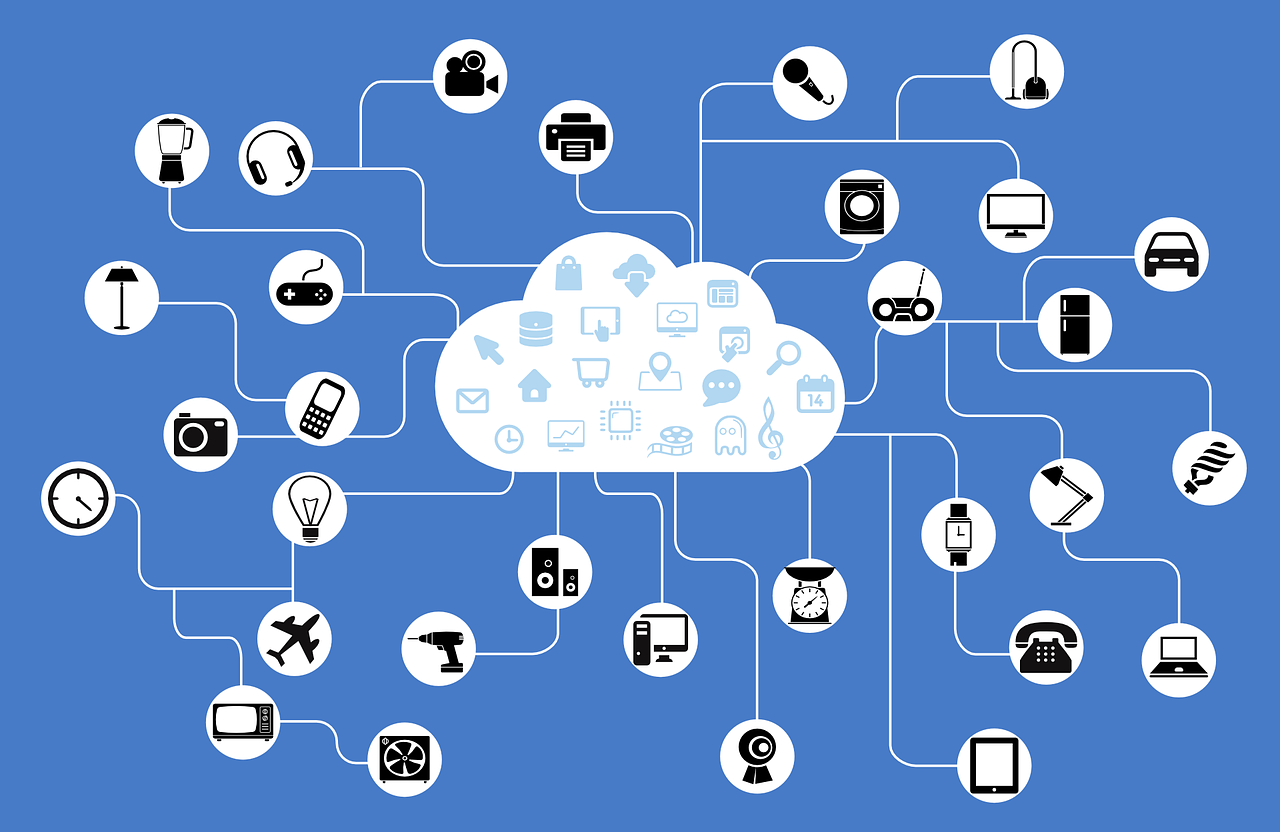 Internet of Things: Is this Big Data?