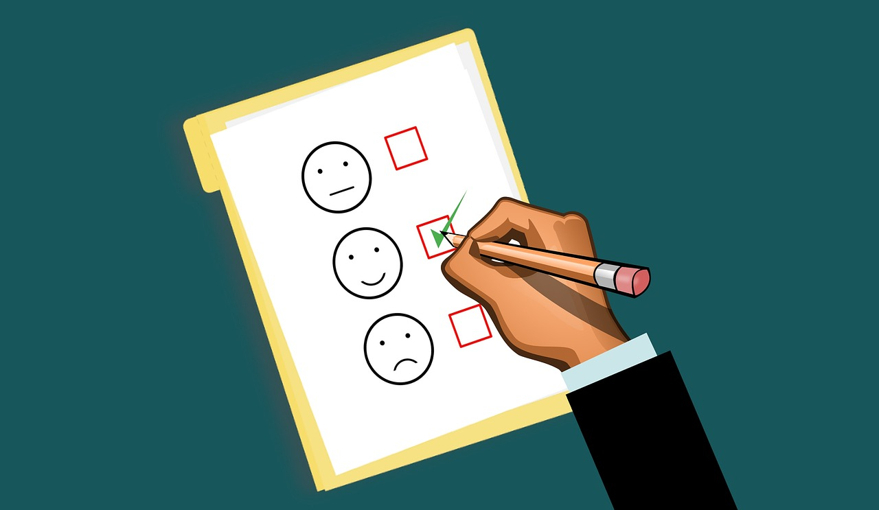 Inclusivity and UXR Part 1: Revising Survey Screeners