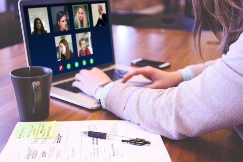 how to engage remote employees - gems for remote connection